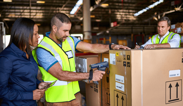 streamlined warehouse operations Archives | PathGuide Technologies