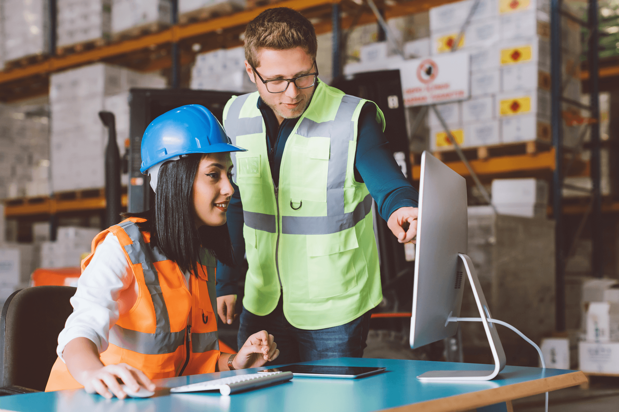 Warehouse Management System | PathGuide Technologies