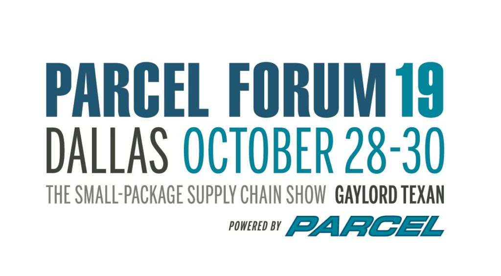 PARCEL Forum '19   PathGuide Technologies